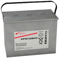 Sprinter XP6V2800 Industrie AGM Batterie 6V 195Ah