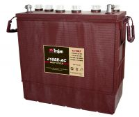Trojan J185E-AC deep cycle Batterie 12 Volt 175 Ah