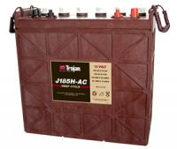 Trojan J185H-AC deep cycle Batterie 12 Volt 225 Ah