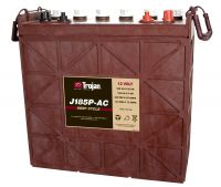 Trojan J185P-AC deep cycle Batterie 12 Volt 205 Ah