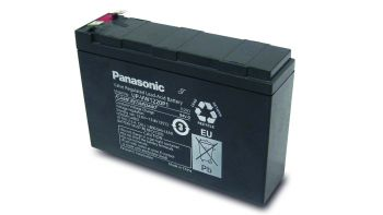 Panasonic UP-RW1220P1 Bleiakku 12V 120 Watt