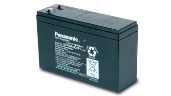 Panasonic UP-RWA1232P2 Bleiakku 12V 192 Watt
