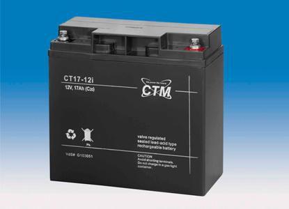 Ersatzakku Akku Bleiakku Batterie 12V 12Volt 2,1Ah 2,2Ah 2,3Ah VdS 12V2,1Ah