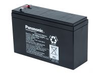 Panasonic UP-RWA1232P1 Bleiakku 12V 192 Watt