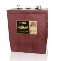 Trojan J305G-AC deep cycle Batterie 6 Volt 315 Ah