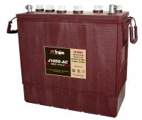 Trojan J185G-AC deep cycle Batterie 12 Volt 185 Ah